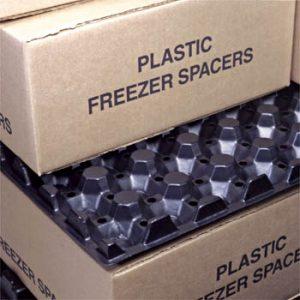Hueveras Industriales Espaciadores de Freezer Congelador PEFS Costa Rica