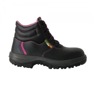 Zapatos de seguridad Zapatos dieléctricos Zapatos con puntera de acero Calzado de seguridad en Costa Rica
