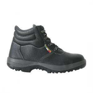 DIEQUINSA Zapato de seguridad Puntera de Acero BICAP L 2150 3 S2 SRC-02